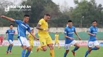 Phạm Xuân Mạnh kiến tạo, SLNA thắng trận đầu tại V.League 2021