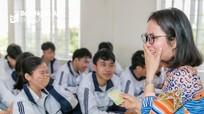 Nghệ An: Sôi nổi cuộc thi giáo viên chủ nhiệm giỏi cấp tỉnh