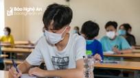 Tỷ lệ chọi vào lớp 10 Trường THPT chuyên Đại học Vinh