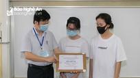 Giáo viên Nghệ An nhận xét về đề thi THPT môn Ngữ văn