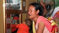 Nỗi đau gia đình có 3 người chết vì ngộ độc rượu