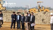 Tiểu dự án đô thị Vinh vẫn còn vướng mắc ở Hưng Nguyên