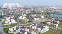 """Hơn 13.000 lô đất ở liền kề tại Nghệ An được cấp """"bìa đỏ"""""""