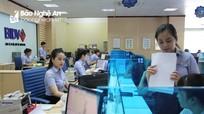 BIDV Nghệ An chuẩn bị khai trương Phòng giao dịch Hồng Sơn, thành phố Vinh