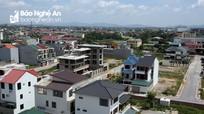 Thành phố Vinh: 13 dự án nợ tiền sử dụng đất gần 250 tỷ đồng