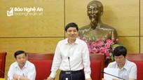 Dự án khu công nghiệp Hemaraj tỷ đô ở Nghệ An sẽ được thi công vào tháng 7/2018