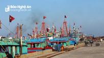 Bến cảng đầu tư hơn 400 tỷ đồng bị tàu cá ngư dân chiếm trọn