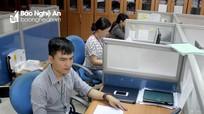 Thu thuế nội địa Nghệ An năm 2018 đạt 12.200 tỷ đồng