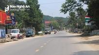 Người dân huyện miền núi Nghệ An hiến hàng nghìn mét vuông đất mở rộng Quốc lộ
