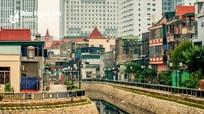 Xúc tiến dự án triệu đô chống ngập úng ở thành phố Vinh