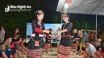 Nghệ An: Xây dựng 3 làng du lịch cộng đồng thành sản phẩm OCOP
