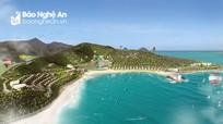 Xây dựng khu nghỉ dưỡng cao cấp Bãi Lữ xứng tầm quốc tế