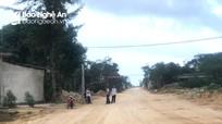 Thành phố Vinh sắp cưỡng chế giải phóng mặt bằng đường Vinh - Cửa Lò đoạn qua Nghi Phú
