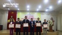 Trung tâm Xúc tiến Đầu tư, Thương mại và Du lịch tỉnh triển khai nhiệm vụ năm 2021