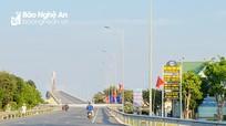 Nghệ An quyết tâm thông xe đường ven biển vào quý II/2021
