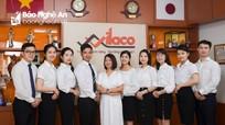 Khẳng định thương hiệu xuất khẩu lao động VILACO