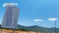 Nghệ An giao đất cho tập đoàn Hoàng Thịnh Đạt để chuẩn bị khởi công dự án