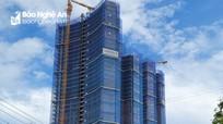 Vươn cao các tòa tháp SunBay Park Hotel & Resort Phan Rang