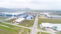 Khu công nghiệp đô thị và dịch vụ VSIP Nghệ An thu hút 30 dự án với tổng vốn đầu tư 11.612 tỷ đồng