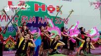 Khai mạc Lễ hội Hang Bua năm 2018