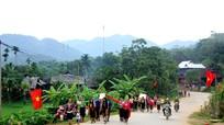Công nhận thêm 1 làng nghề dệt thổ cẩm ở Quế Phong