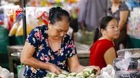 Nét quê kiểng nơi chợ Sa Nam