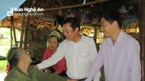 Hỗ trợ hộ nghèo Đan Lai phát triển kinh tế