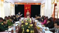 Phó Chủ tịch HĐND tỉnh: Cần quan tâm vấn đề nêu gương của cán bộ chủ chốt