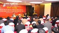 Hội Doanh nghiệp tiêu biểu Nghệ An: Hỗ trợ người nghèo đón Tết gần 11 tỷ đồng