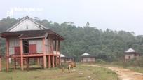 35 hộ dân Đan Lai sẽ ra khu tái định cư mới sau Tết Nguyên đán