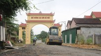 Chuyện thắp sáng miền quê ở Cao Sơn