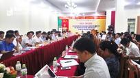 Ngành Tuyên giáo tập trung tuyên truyền hướng tới Đại hội lần thứ XIII của Đảng