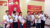 Thái Hòa công bố quyết định thành lập Trung tâm Văn hóa, Thể thao và Truyền thông