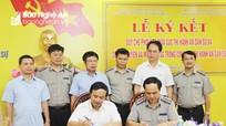 Nghệ An:11 tháng thụ lý gần 20.000 vụ việc thi hành án dân sự