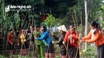 'Sắp xếp' lại cuộc sống cho người Đan Lai