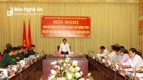 Nghệ An: 91,88% cơ sở đạt vững mạnh toàn diện