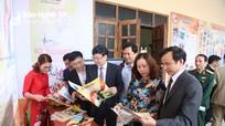 Nghệ An: Bế mạc Hội báo Xuân Canh Tý 2020