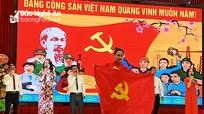 Các địa phương tổ chức lễ kỷ niệm 90 năm Ngày thành lập Đảng Cộng sản Việt Nam
