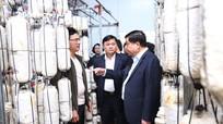 Bộ trưởng Bộ Kế hoạch và Đầu tư Nguyễn Chí Dũng trở lại làm việc vào ngày 17/3