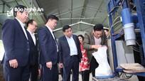 Kết quả xét nghiệm lần cuối của Bộ trưởng Bộ Kế hoạch và Đầu tư Nguyễn Chí Dũng
