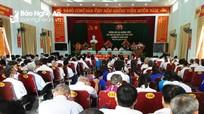 Đại hội Đảng bộ xã Đồng Văn: Đặt mục tiêu thu nhập bình quân người dân đạt 77 triệu đồng