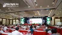 Nghệ An: HĐND tỉnh tiến tới 'kỳ họp không giấy'