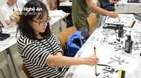 Nữ sinh Trường chuyên Đại học Vinh kể về chuyến hành trình khám phá Nhật Bản