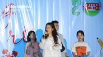 Sôi động cùng đêm tri ân Homecoming 2018 của học sinh THCS Trường Thi