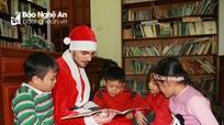 Cộng đồng Pháp ngữ Nghệ Tĩnh tưng bừng đón Giáng Sinh
