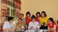 Khám sàng lọc ung thư miễn phí cho gần 400 lao động ở Nghệ An