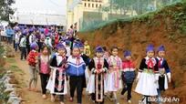 Nghệ An: 6 huyện, thị chất lượng phổ cập giáo dục THCS đạt thấp