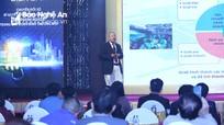 Nghệ An: Bàn giải pháp hỗ trợ doanh nghiệp tham gia chuỗi liên kết và chuyển đổi số