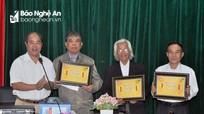 Tăng cường sưu tầm, nghiên cứu, phổ biến và truyền dạy văn nghệ dân gian