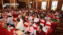 Phát huy tinh thần đoàn kết, góp phần đưa Con Cuông trở thành huyện khá của tỉnh